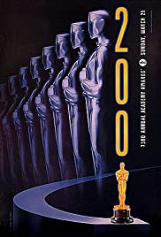The 73rd Annual Academy Awards (2001) cover