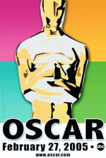 The 77th Annual Academy Awards (2005) cover