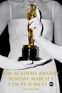 The 78th Annual Academy Awards 2006 poster