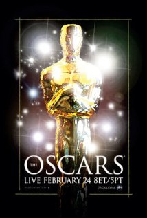 The 80th Annual Academy Awards (2008) cover