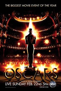 The 81st Annual Academy Awards (2009) cover