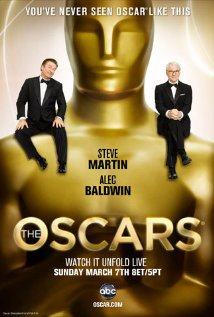 The 82nd Annual Academy Awards (2010) cover