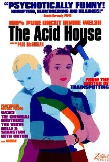 The Acid House (1998) cover