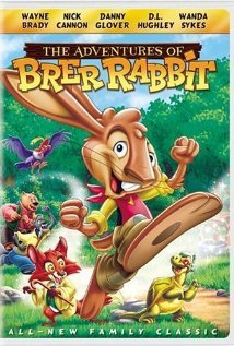 The Adventures of Brer Rabbit 2006 poster