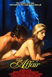 The Affair (1995) cover