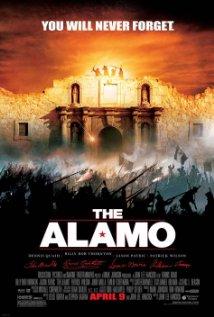 The Alamo (2004) cover