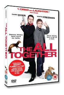 The All Together (2007) cover