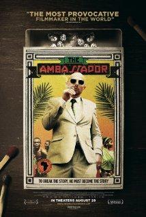The Ambassador (2011) cover
