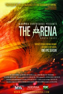 The Arena: North Shore (2009) cover
