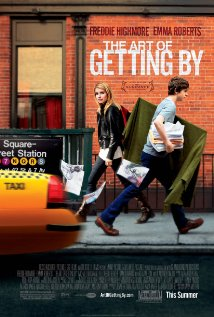 The Art of Getting By 2011 poster