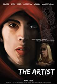 The Artist (2009) cover