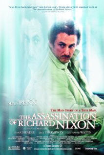The Assassination of Richard Nixon 2004 poster