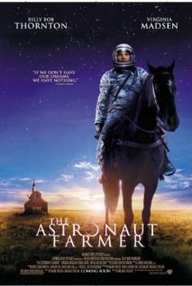 The Astronaut Farmer (2006) cover