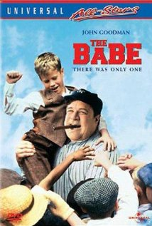 The Babe (1992) cover
