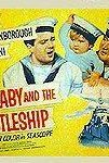 The Baby and the Battleship 1956 poster