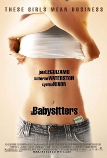 The Babysitters (2007) cover