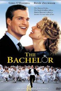 The Bachelor 1999 poster
