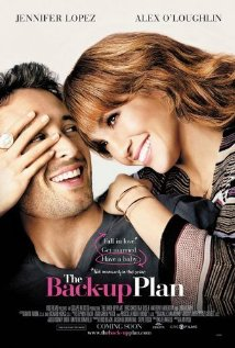 The Back-up Plan (2010) cover