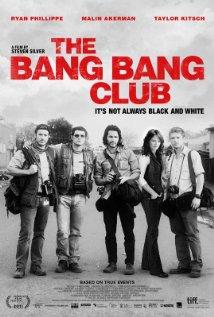 The Bang Bang Club (2010) cover