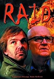 Raid 2000 poster
