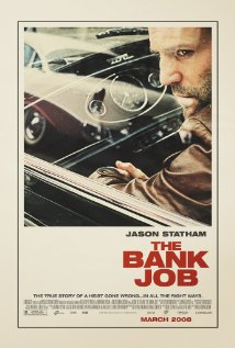 The Bank Job (2008) cover