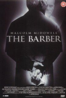 The Barber (2002) cover