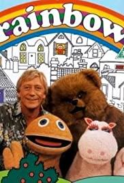 Rainbow (1972) cover