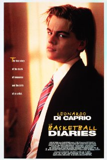 The Basketball Diaries (1995) cover