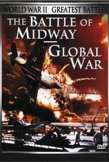 The Battle of Midway 1942 poster