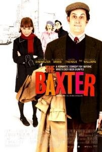 The Baxter (2005) cover