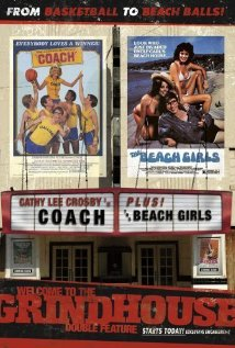 The Beach Girls (1982) cover