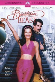 The Beautician and the Beast (1997) cover