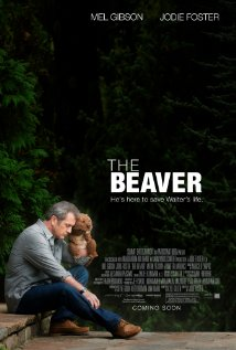 The Beaver (2011) cover