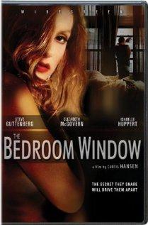 The Bedroom Window (1987) cover