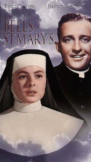 The Bells of St. Mary's (1945) cover