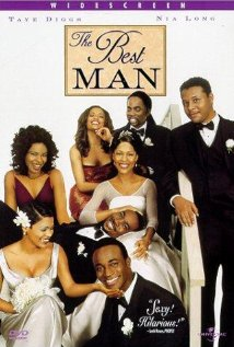 The Best Man (1999) cover