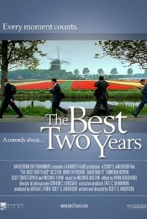 The Best Two Years (2003) cover