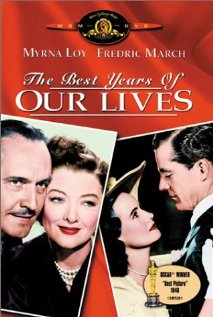The Best Years of Our Lives (1946) cover