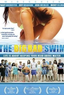 The Big Bad Swim (2006) cover