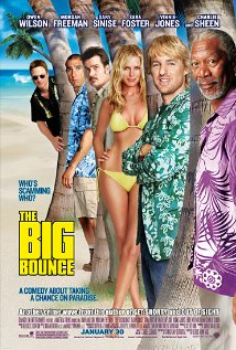 The Big Bounce (2004) cover