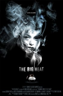 The Big Heat (1953) cover