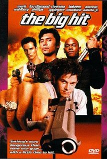 The Big Hit (1998) cover