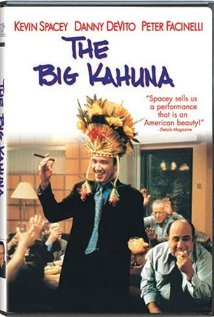 The Big Kahuna 1999 poster
