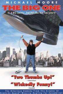The Big One (1997) cover