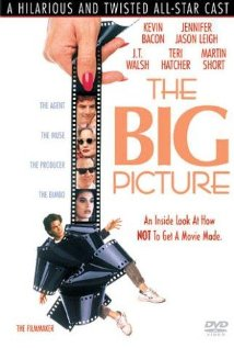 The Big Picture (1989) cover