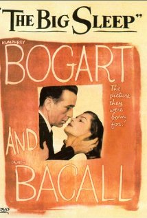 The Big Sleep (1946) cover