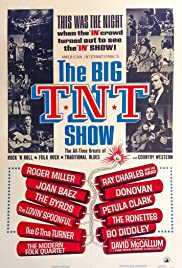The Big T.N.T. Show (1966) cover