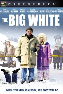 The Big White 2005 poster