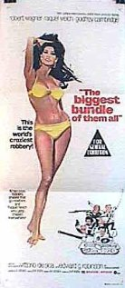 The Biggest Bundle of Them All 1968 poster
