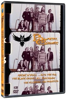 The Black Crowes: Freak 'N' Roll... Into the Fog 2006 poster